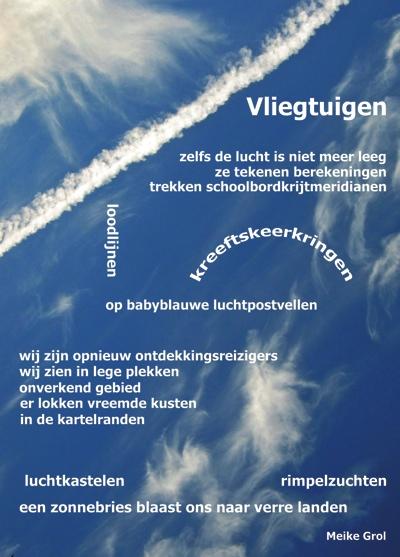 Utrechtse Poeziegroep Ithaka 10 Jaar Jubileum Lustrum